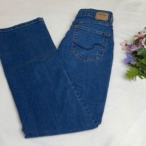 Levi's Signature Bootcut Women's Jeans Size 8 M